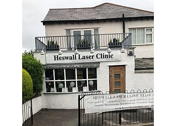 Heswall Laser Clinic