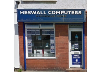 Heswall computers