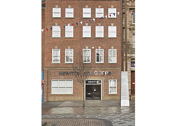 Hewitts Solicitors