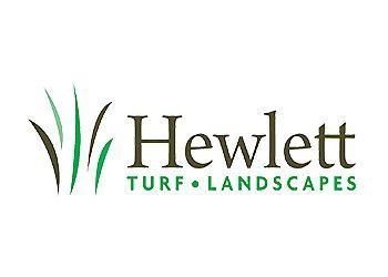 Hewlett Turf & Landscapes Ltd.