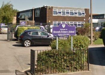 Heycroft Primary School