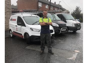 Heyes Roofing