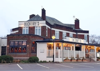 Hickory's Smokehouse Gresty Green