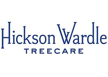 Hickson Wardle Treecare