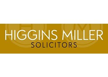 HIGGINS MILLER SOLICITORS LTD.