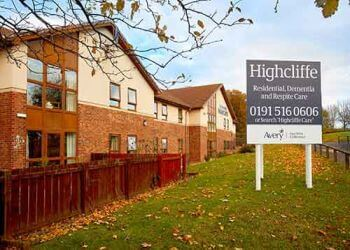 Highcliffe Care Home