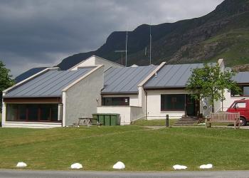 Highland Roofline