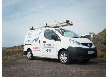 Highlander Security Systems Ltd.