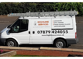 Highline Services