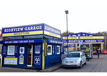 Highview Garage