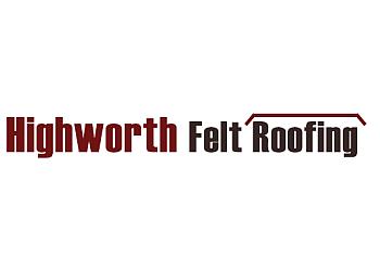 Highworth Felt Roofing