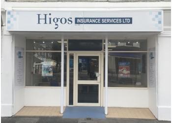 Higos Insurance Services Ltd.