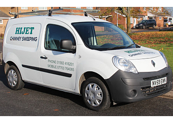 Hijet Chimney Sweeping