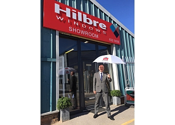 Hilbre Windows Ltd.
