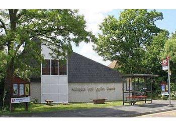 Hillingdon Park Baptist Church