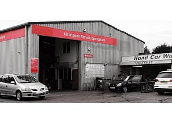 Hillingdon Vehicle Specialists
