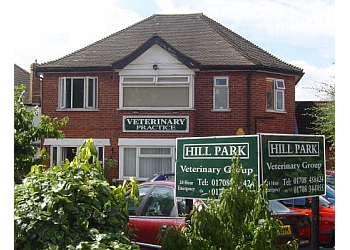 Hillpark Veterinary Group