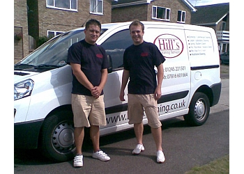 Hills Cleaning Services Ltd.