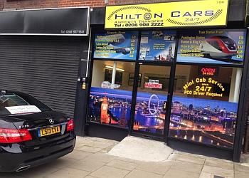 Hilton Cars
