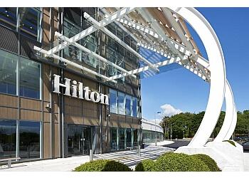 Hilton Hilton at the Ageas Bowl