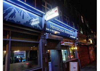 Himalayan restaurant wembley