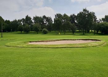 Himley Hall Golf Club