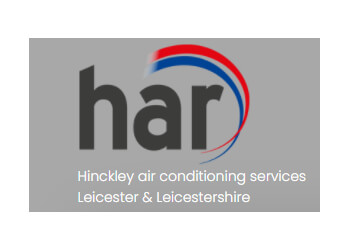 Hinckley Air Conditioning & Refrigeration Ltd.