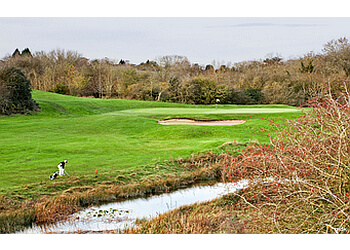 Hinksey Heights Golf Club