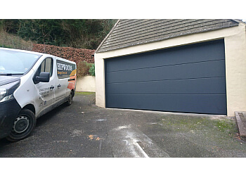 Hipwood's Garage Doors