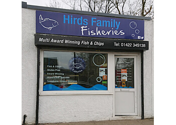 Hirds Family Fisheries