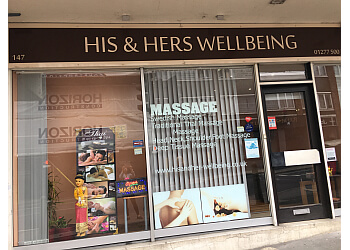 His & Her Wellbeing
