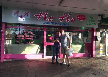Ho Ho Chinese