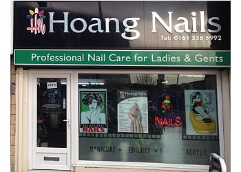 Hoang Nails