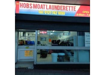 Hobs Moat Launderette