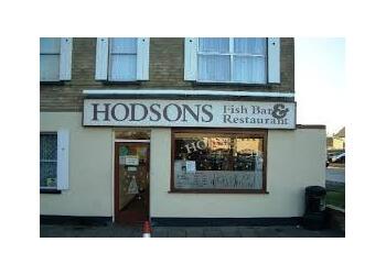 Hodson's Fish Bar