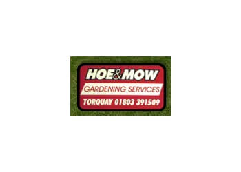 Hoe & Mow Gardening Services