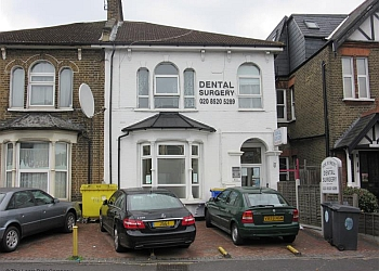 Hoe Street Dental Practice
