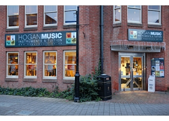 Hogan Music Ltd.