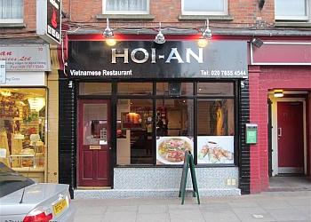 Hoi-An Vietnamese Restaurant