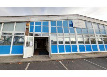 Holcombe Brook Primary School