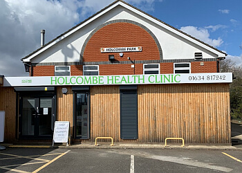 Holcombe Health Clinic