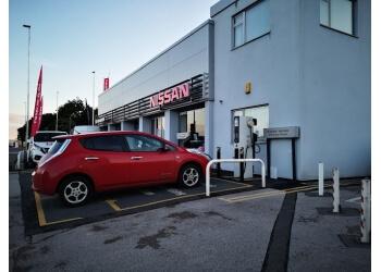 Holdcroft Nissan