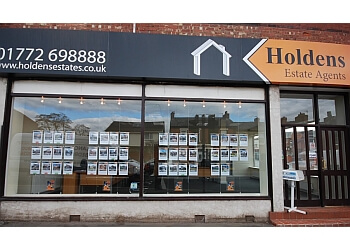 Holdens Estate Agents