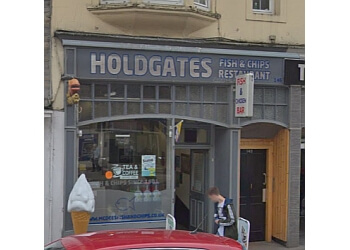 Holdgates Fish Bar