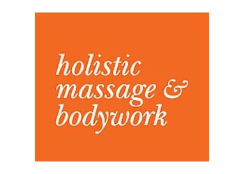 Holistic Massage Relax Restore Revive