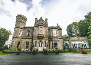 Hollin Hall Hotel Country House Hotel