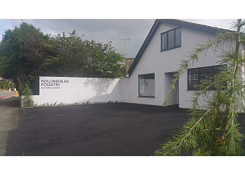 Hollinshead & Associates
