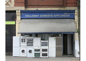 Holloway Domestic Appliances