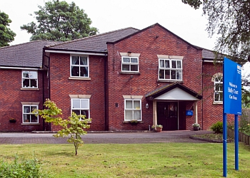 Holly Court Care Home
