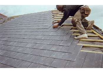 Hollyfield Roofing